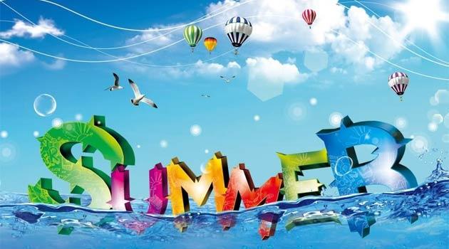 Five Summer Essentials – Must Wear Items For Men