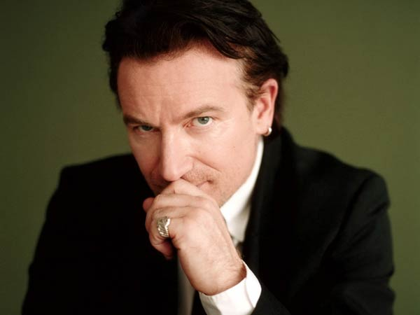 Bono - U2 Lead Singer