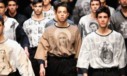 What Does Feminine Male Fashion Say About Men