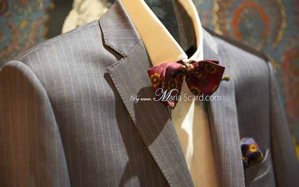 Paul Costelloe – Fox Up Your Suit Wear