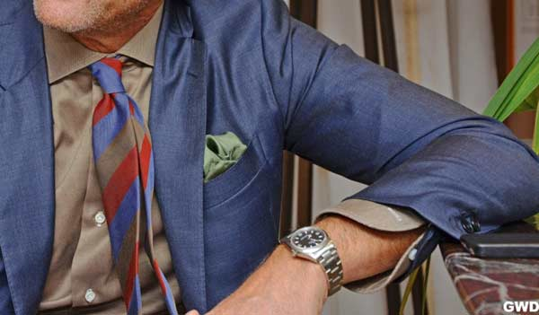 Business Suits – Style Guide To Looking Stunning