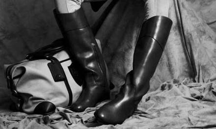 Knee High Boots – You Can Judge A Man By His Boots