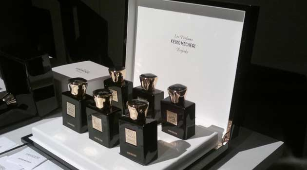 Perfume For Men – The Suited Scent