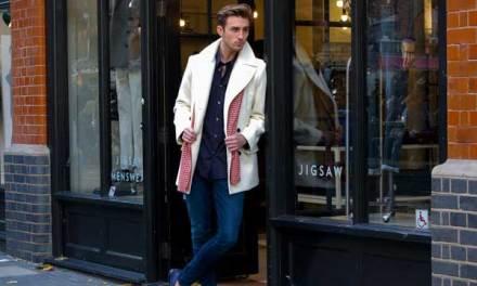 Winter Fashion For Men By Jigsaw Menswear
