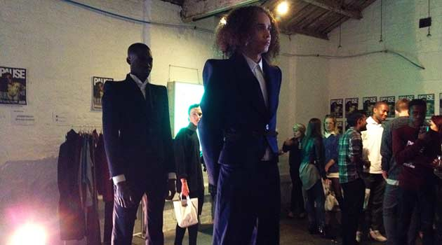Pause Mag Launch Party – Show Casing Designer Talent