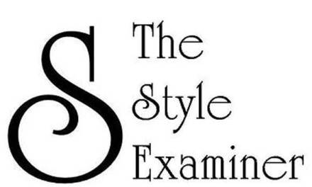 The Style Examiner – Fashion Expert Joao Paulo Nunes