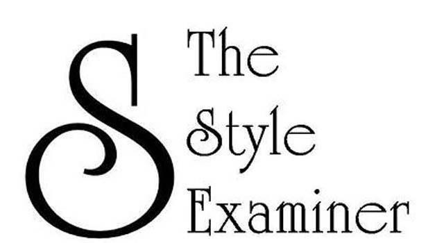 The Style Examiner – Fashion Expert Joao Paulo Nunes