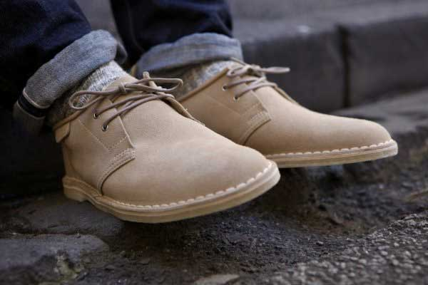 Clarks Shoes for Men - The Jink