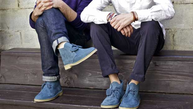 Clarks Shoes - 3 Iconic Pairs To Dress
