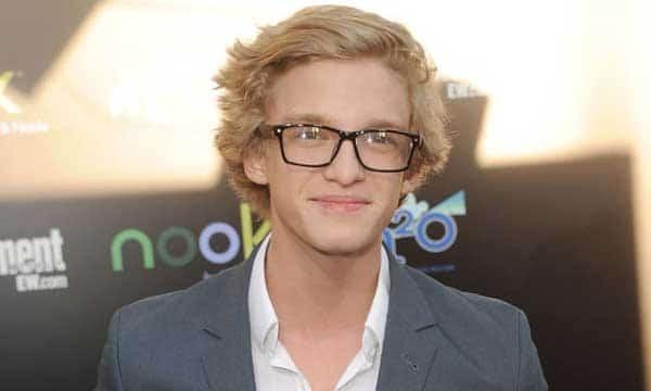 Cody Simpson - Australian Musician