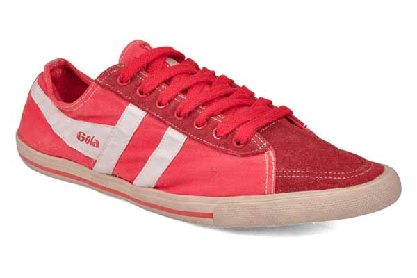 Gola Trainers - Made In England