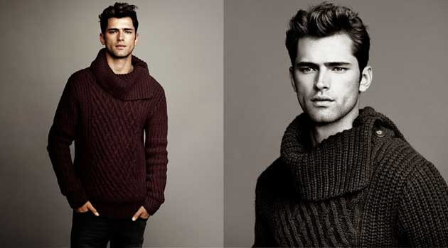 Winter Knitwear For Men – Style Guide
