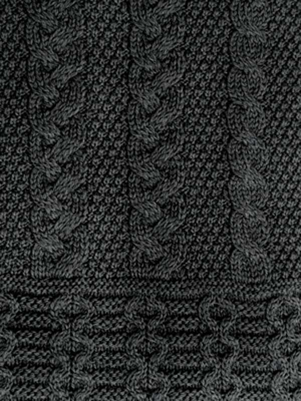 Knitwear Cable Knit