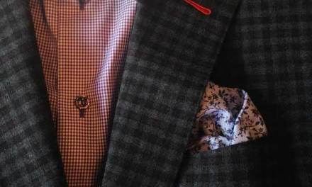 Men's Style Guide from Las Vegas – Mixing Prints