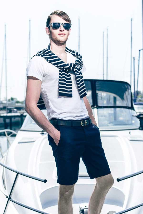 Sailor - Photographer - Per Haar