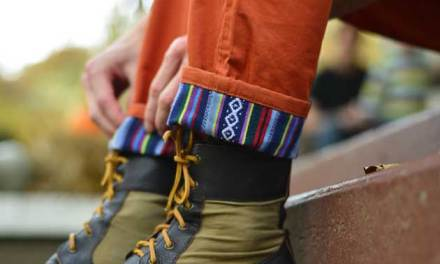 Finn Apparel Takes 'Cuffed Chinos' To The Next Level On Kickstarter