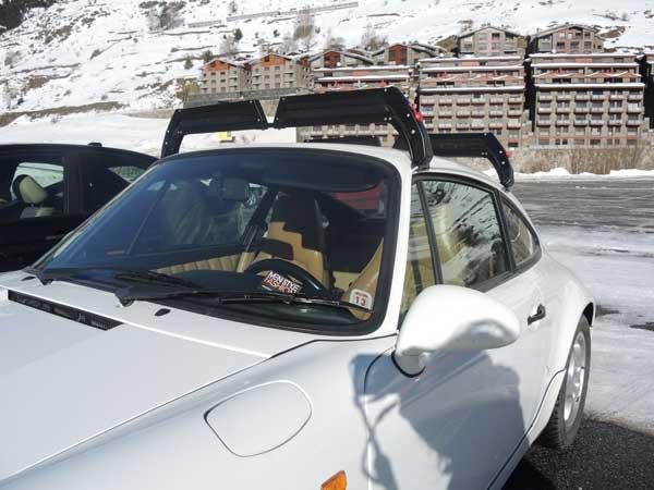 Andorra La Vella - Ski Fashion 2013