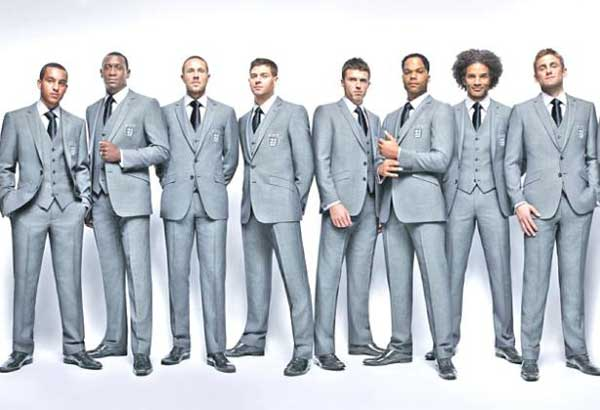 England-Suits