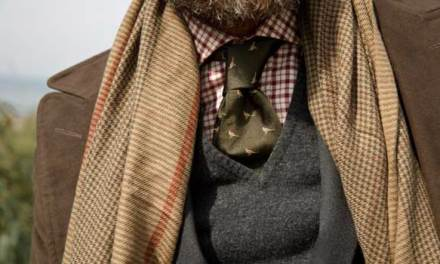 Style Tips – Which Tie Should I Wear?
