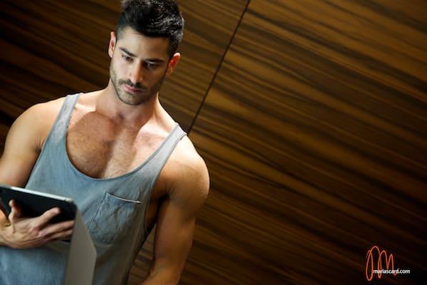 Ada & Nik - London Collections Men 2014 (14)
