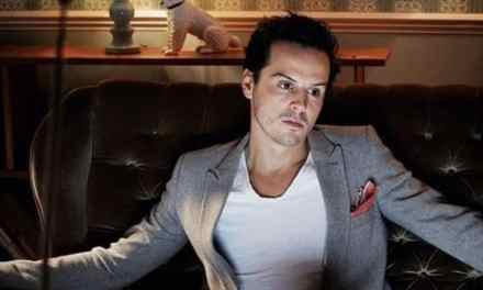 Andrew Scott – Interview About Career and Fashion