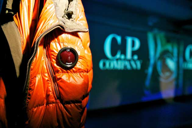 CP Company Presentation London Collections Men - 7