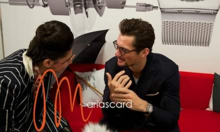 David Gandy – Interview – David vs Goliath