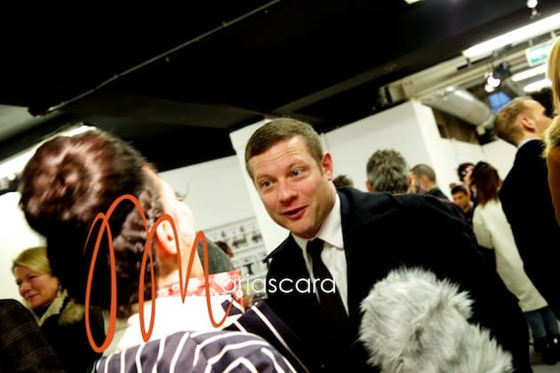 Dermot O'Leary – Interview – Style Icon Or Not?