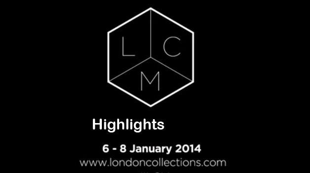 Event Highlights – Video – London Collections: Men – AW14