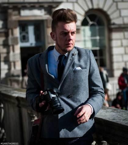 London Fashion Week 2014 - MenStyleFashion Street Photography (25)