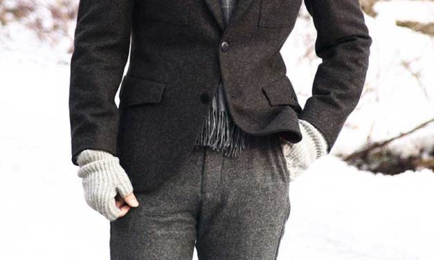 Trousers – How To Pick Your Size