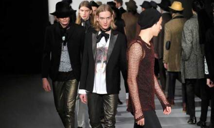 Going Backstage – What Are Fashion Shows?