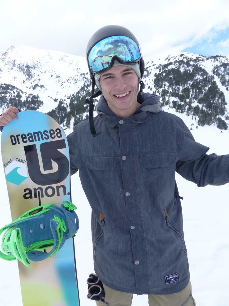 Burton Snowboard gear - Total Fight 2014 (5)
