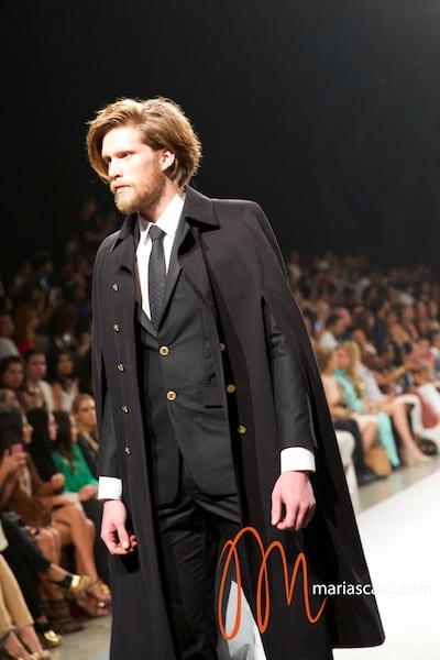 Dubai Fashion Forward 2014 - The Emperor 1688 Menswear (13)