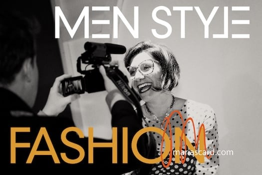 Gracie Opulanza - Menstylefashion Co- Founder