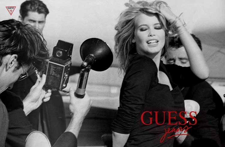 Guess Fashion 2013