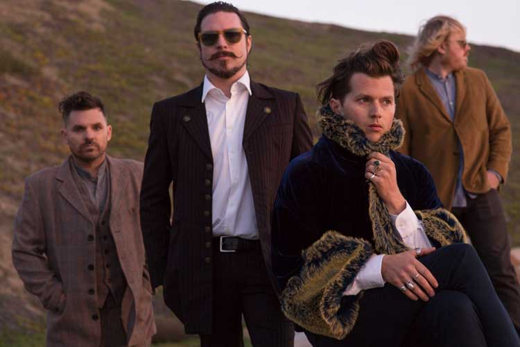 Rival Sons - Rock Band (5)
