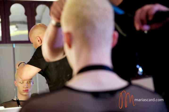 Shaun Ross - Velsvoir Maria Scard Fashion Forward Dubai Fashion Week 2014 (36)