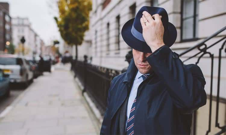 Tom Smarte Hats – Hat-maker with British Heritage