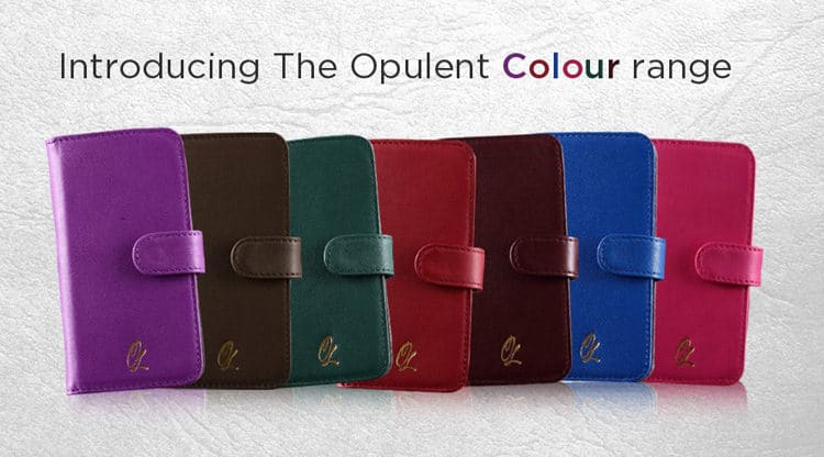 Opulent Leather – Stylish Accessories For Men