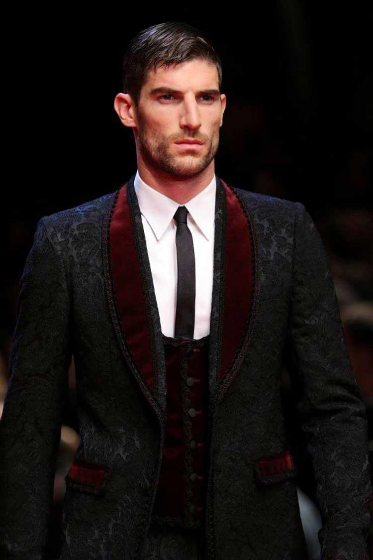 Dolce&Gabbana Spanish Meets Sicilian (1)