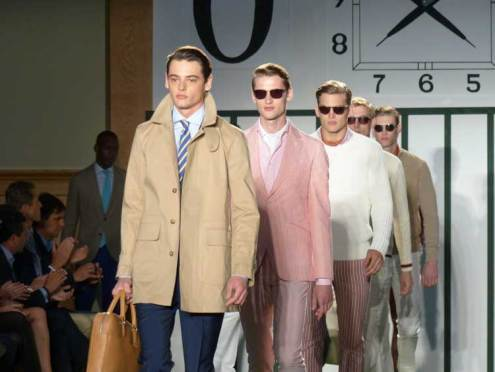 Hackett London London Collections men 2015 (6)