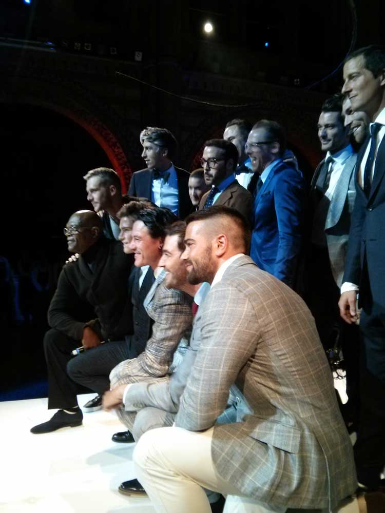 One4theboys Gala Ball - Cancer awareness for men 2014 (6)