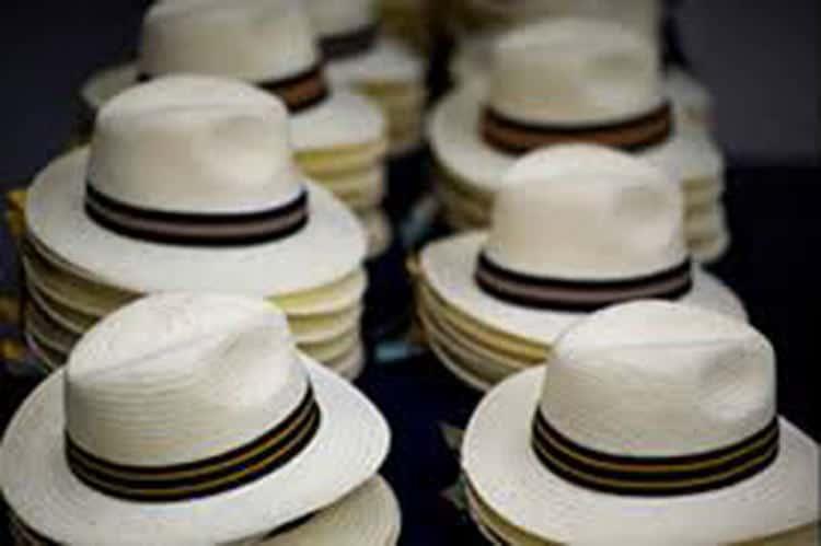 panama straw hat for men 2014