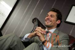 DGandyOfficial - London Collections Men June 2014 Photography by Maria Scard (12)