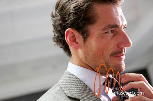 DGandyOfficial - London Collections Men June 2014 Photography by Maria Scard (14)