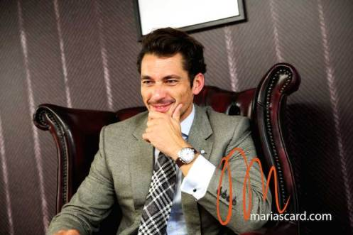 DGandyOfficial - London Collections Men June 2014 Photography by Maria Scard (5)