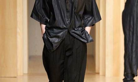 Josep Abril – Is 080 Barcelona Fashion Saviour