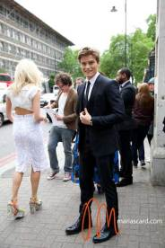 Oliver Cheshire - one4theboys chairty menstylefashion maria scard london collections men 2014 (4)