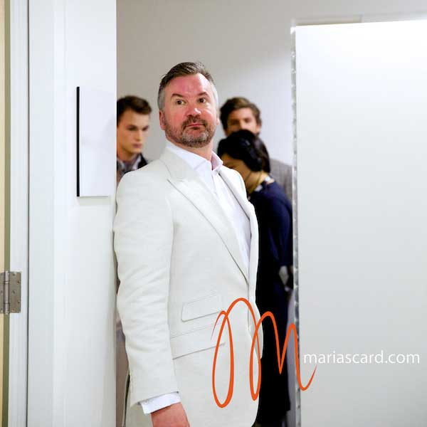 White Suits For Men MarksandSpencer2015 (1)